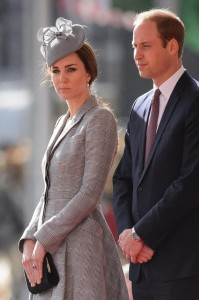"William e Kate ""testimonial"" per l'università: cena al Met per 100mila dollari"
