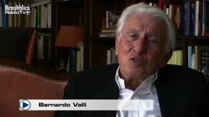 Bernardo Valli, il coraggio della verità del momento. Cesare Martinetti, La Stampa