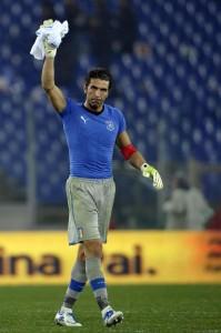 """Gigi Buffon: """"Mario Balotelli? In Nazionale è sempre il benvenuto"""""""