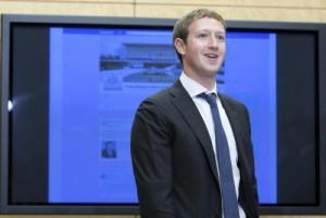 """Ebola, Facebook prepara il tasto  """"dona"""" per raccogliere fondi"""