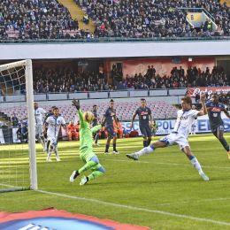 Video gol e pagelle, Napoli-Empoli 2-2: Verdi, Rugani, Zapata e De Guzman top