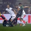 Sassuolo-Cesena 0-0, pagelle: Nicola Leali in grande forma, Berardi non punge
