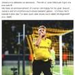 """Ciro Immobile, gol e ciuccio: """"Jessica e io abbiamo un annuncio"""" FOTO"""