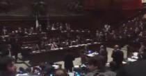 Occupy banchi:  10 M5s espulsi Altri 3 lasciano Grillo & co.