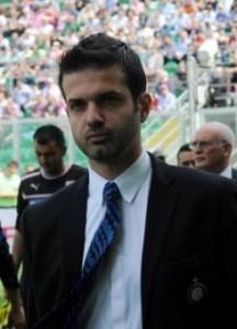 """Andrea Stramaccioni ritrova l'Inter: """"Mi aspetto una bella accoglienza"""""""