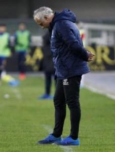 Diretta. Verona-Chievo 0-0: derby in corso al Bentegodi