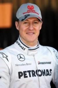 Michael Schumacher, le lacrime danno una speranza alla sua famiglia