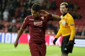 Josef Martínez video gol in Copenaghen-Torino (Europa League)