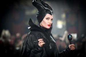 Angelina Jolie/Maleficent (foto Ansa)