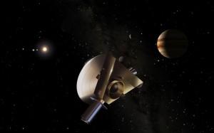 New Horizons verso Plutone: sonda Nasa in viaggio da 9 anni, risveglio musicale