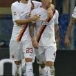 Genoa-Roma 0-1. Pagelle e video. Gol Nainggolan, Rincon rete annullata