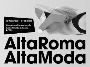 AltaRoma, sfilate di gennaio addio. Il Comune non ha soldi