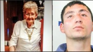 Margherita Crivello uccisa a Torino per 15 euro da un rom di 18 anni, arrestato