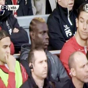 Calciomercato: Mario Balotelli resta al Liverpool. Rodgers chiude a Inter