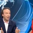 """Roberto Benigni: """"Il punto più basso dell'umanità è la corruzione"""""""