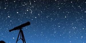 Guarda la versione ingrandita di 2015 calendario eventi astronomici: comete, eclissi, super Luna, pioggia meteore