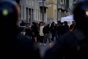 Jobs Act: centri sociali occupano agenzia interinale Manpower a Milano