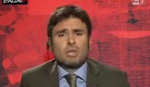 """Alessandro Di Battista (M5s): """"Il Papa ha ripreso mie parole su Isis"""" VIDEO"""