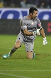 "Pagelle. Juventus-Atletico Madrid 0-0: Buffon ""uomo Champions League"""