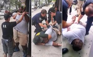 New York come Ferguson: scagionato il poliziotto che uccise il nero Eric Garner
