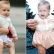 Kate Middleton: principe George somiglia più a lei che a papà William FOTO