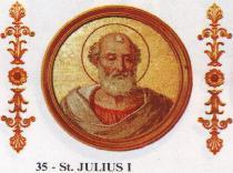 Gesù è nato il 25 dicembre del 4 a.C.? Papa Giulio decise, 350 anni dopo