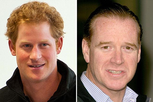 Principe Harry non figlio di Carlo? James Hewitt e Lady Diana, storia in scena
