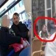 Kosovo, sosia Hitler vive facendo selfie con turisti3