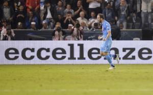 Calciomercato Roma, Higuain e Jackson Martinez: due idee per l'attacco