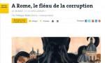 Scandalo Roma, su Le Monde la piovra avvolge la capitale FOTO