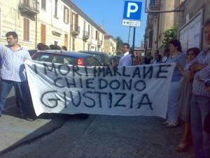 Processo Marlane: 11 assolti, anche Pietro Marzotto. 107 operai morti di cancro