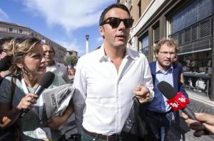 Legge di Stabilità Renzi: 45 miliardi di tasse in più, 22 miliardi di spesa in più