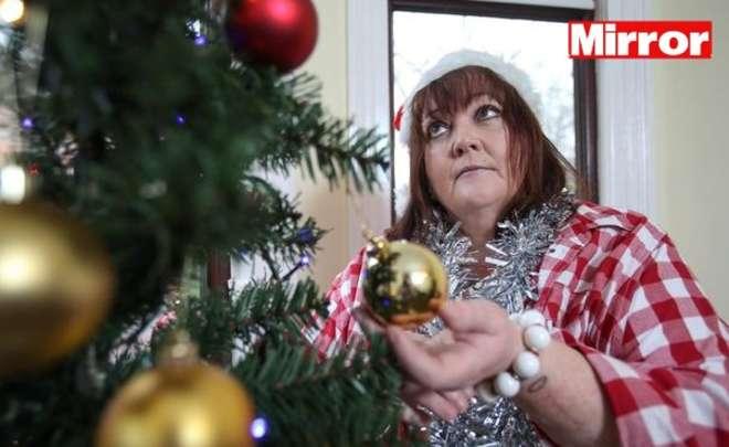 Lynn Cassidy e la depressione stagionale perchè Babbo Natale non esiste