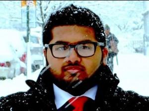 Mohammed Islam, 72 milioni di $ giocando in Borsa durante la ricreazione