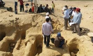Egitto, smentita la scoperta della necropoli con un milione di mummie