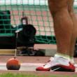 Atletica, martello in testa: muore un giudice