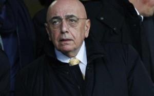 """Milan, Galliani-Boban, show in tv: """"Con i soldi che hai preso..."""""""