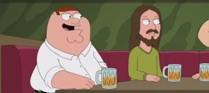 I Griffin vogliono far perdere la verginità a Gesù. Lo speciale Natale VIDEO