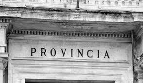 Province, esuberi regione per regione: 20mila dipendenti da ricollocare
