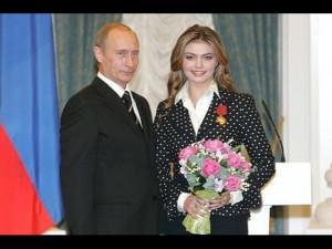 Putin, l'amore segreto. Confessato a Berlusconi?