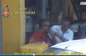 Roma, 37 arresti per mafia e corruzione. Le intercettazioni video e audio