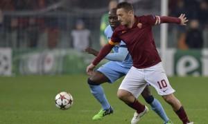 """Francesco Totti: """"Il 2015 sarà l'anno della Roma"""""""