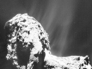 Sonda Rosetta, acqua sulla Terra non viene dalle comete: la scoperta
