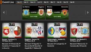 San Marino-Reggiana: diretta streaming su Sportube.tv, ecco come vederla