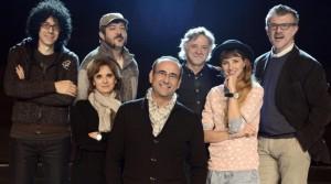 Sanremo 2015, più Big al Festival: da 16 a 20. Nuove proposte in prima serata