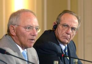 """Eurogruppo a Italia: """"Debito preoccupa, serve correzione 0,5% Pil a marzo"""""""