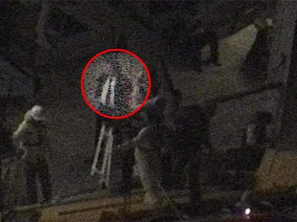 """Francesco Schettino: """"L'uomo nel video vicino alla scialuppa non sono io"""""""