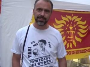 Loris Mazzorato (foto YouTube)