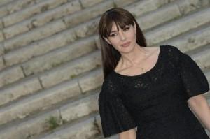 """Monica Bellucci nel cast di """"Spectre"""", il nuovo James Bond"""