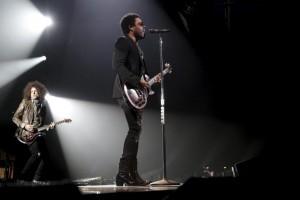 Lenny Kravitz, date concerti 2015 Lucca, Roma, Padova: come acquistare biglietti